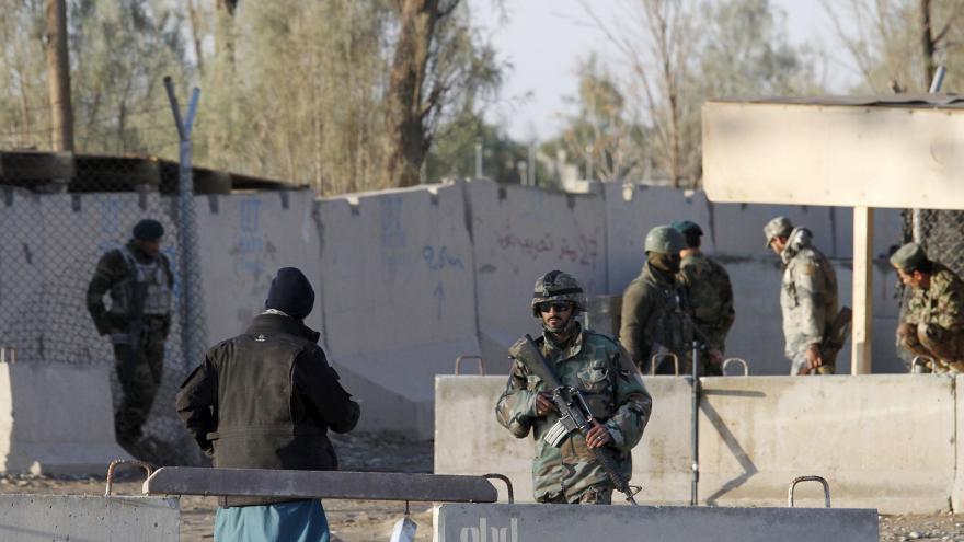 Video Novinářka Procházková: Taliban posiluje už delší dobu