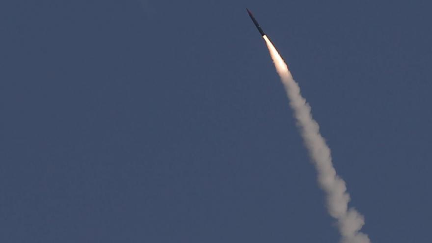 Video Szántó: Izrael se obává íránských balistických raket