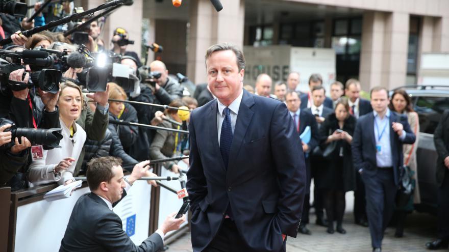 Video Publicista Jůn: Cameron chce stejné věci jako třeba V4