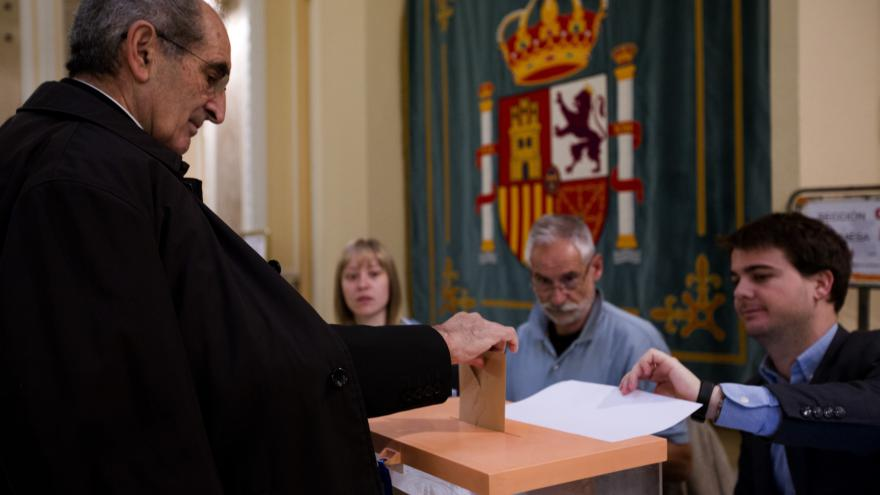 Video Události: Historické parlamentní volby ve Španělsku