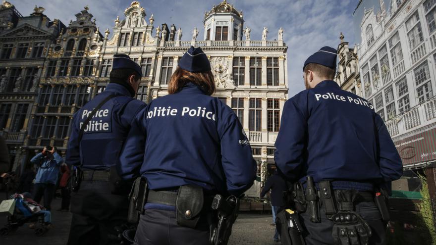 Video Bezpečnostní expert Brzybohatý: Rizika teroristického útoku rostou