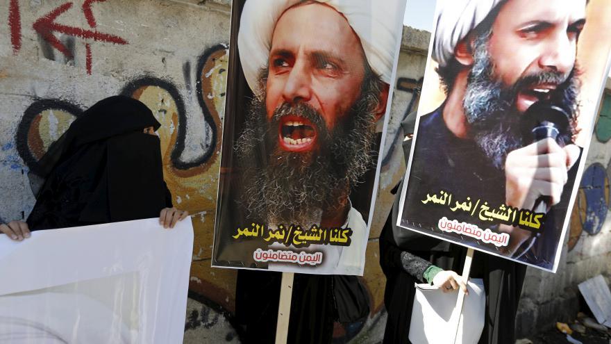 Video Události: Napětí kvůli saúdským popravám stoupá