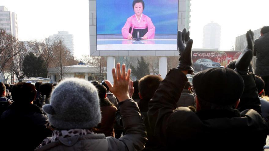 Video Čína předloží Pchjongjangu oficiální protest
