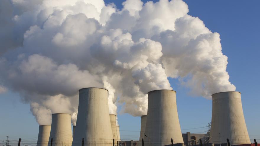 Video Bilance - Konec uhlí. Čím budeme svítit?