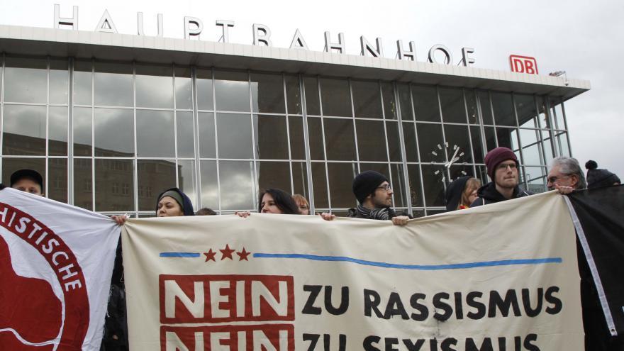 Video Německo chce zjednodušit deportaci odsouzených běženců