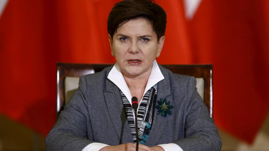 Video Zpravodaj ČT Pazderka: Polská vláda dala najevo, že se debaty nebojí