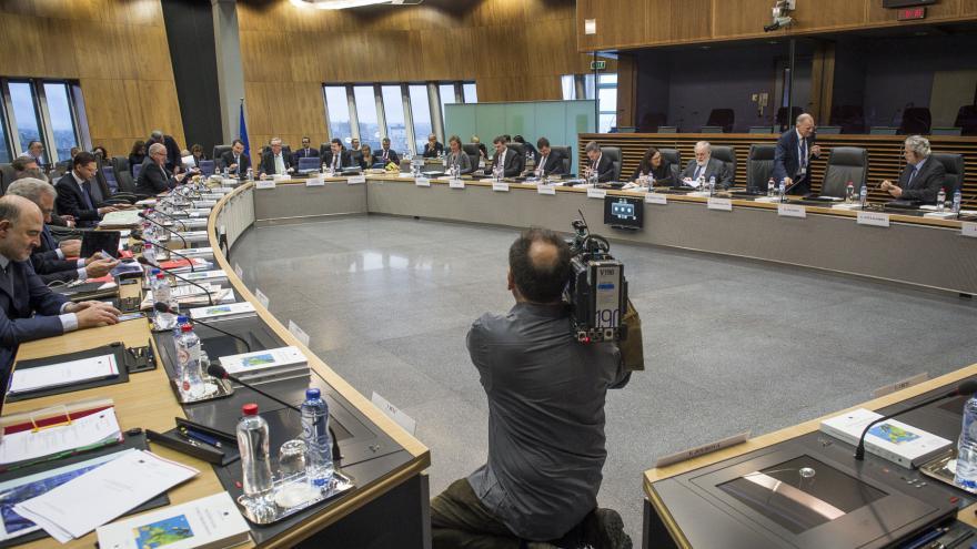 Video Zpravodaj ČT Josef Pazderka k situaci v Polsku