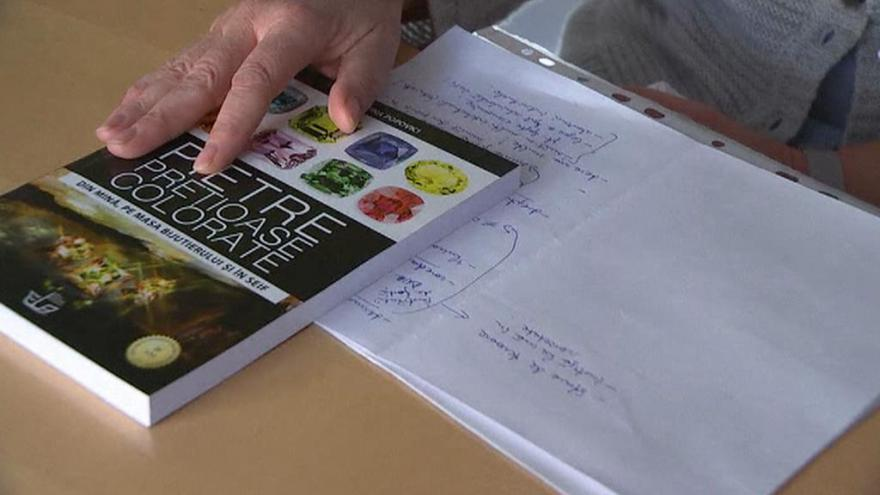 Video Horizont: Vědeckou publikací ke snížení trestu