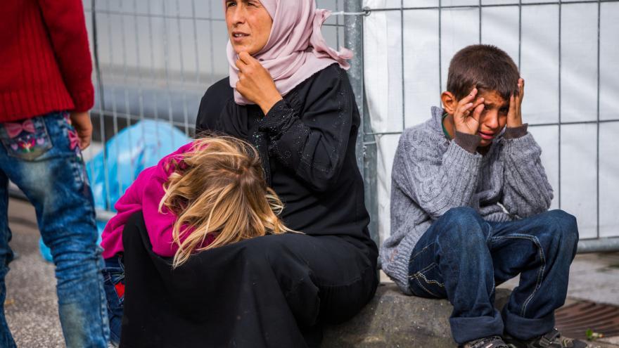 Video Někteří zklamaní migranti opouštějí Německo