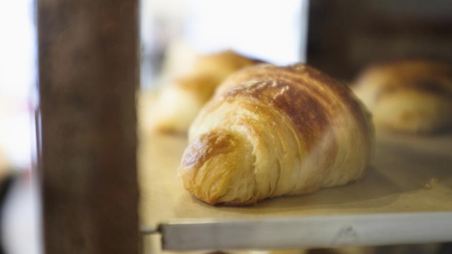Video Croissant slaví svátek. Jak poznat ten pravý francouzský?