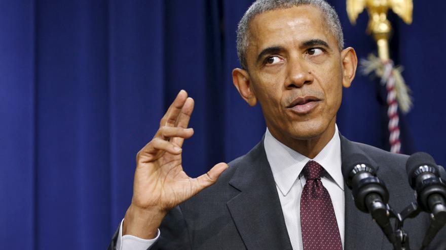 Video Martin Řezníček: Spor může ovlivnit Obamův odkaz
