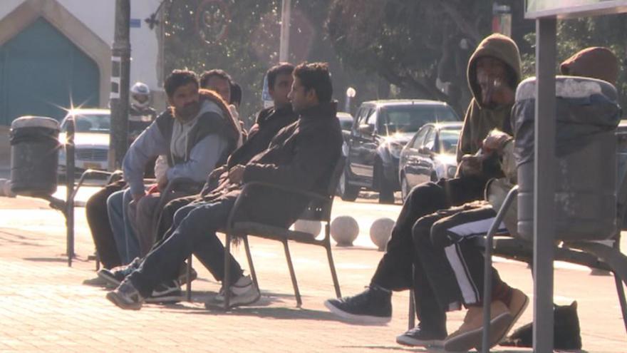Video Jak se žije na Kosu, kam zamířily tisíce migrantů?