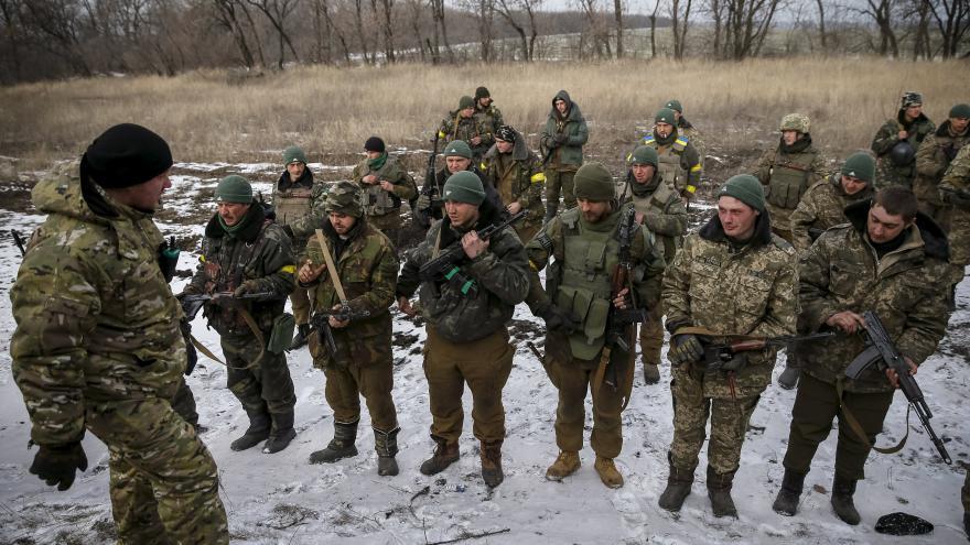 Video Jednání o Ukrajině skončila bez většího posunu
