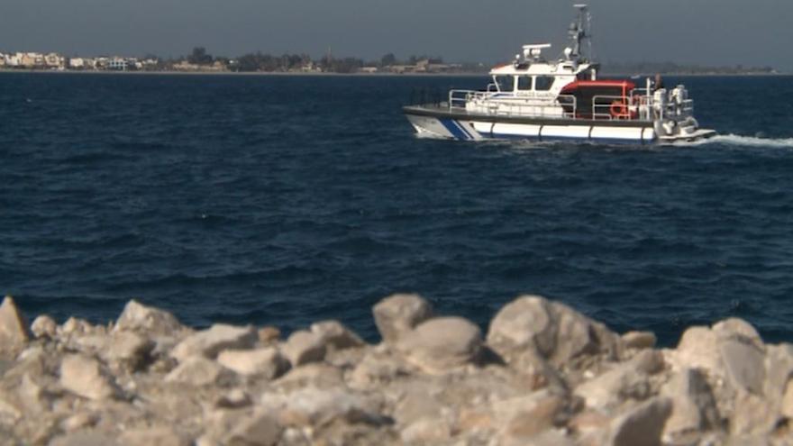 Video Frontex
