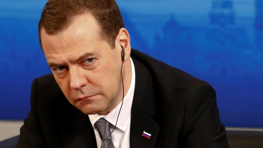 Video Šustrová: Informace o Medveděvovi jsou důvěryhodné