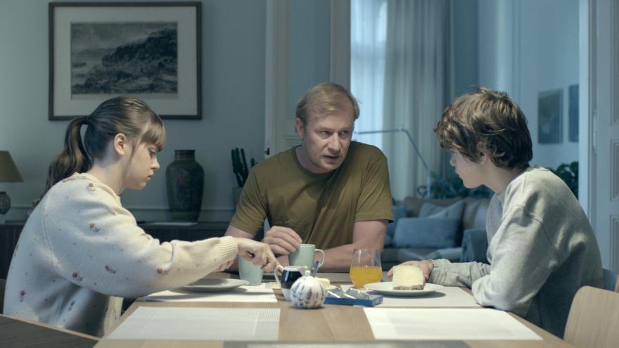 Video Rodinný film