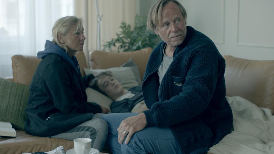 Video Trailer - Rodinný film