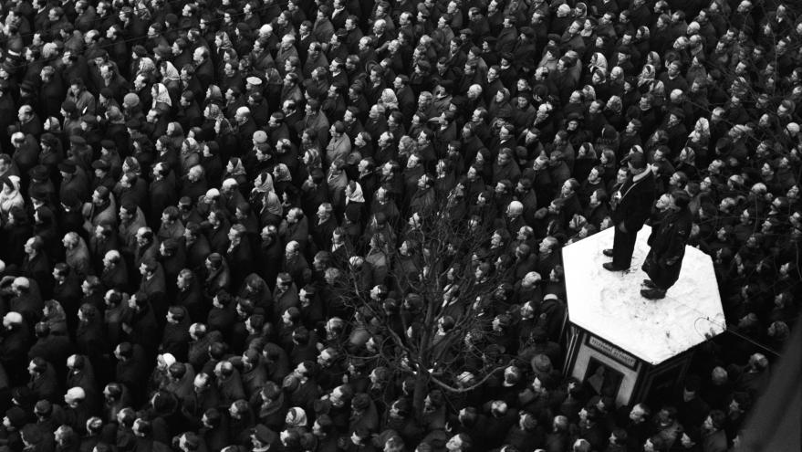 Video Vítězný lid (1949)