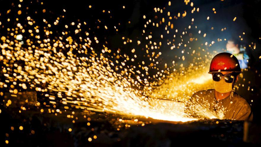 Video Problém: Levná čínská ocel