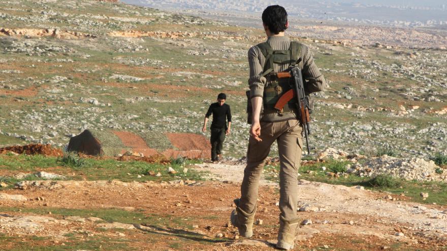 Video Analytik AMO: Není jasné, zda se příměří vztahuje na alianční partnery An-Nusry