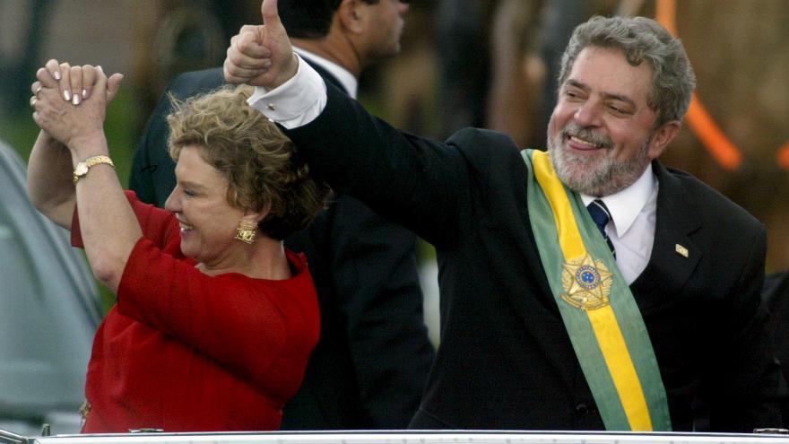 Video Zpravodaj ČRo: Korupční aféra výrazně ovlivnila brazilskou společnost