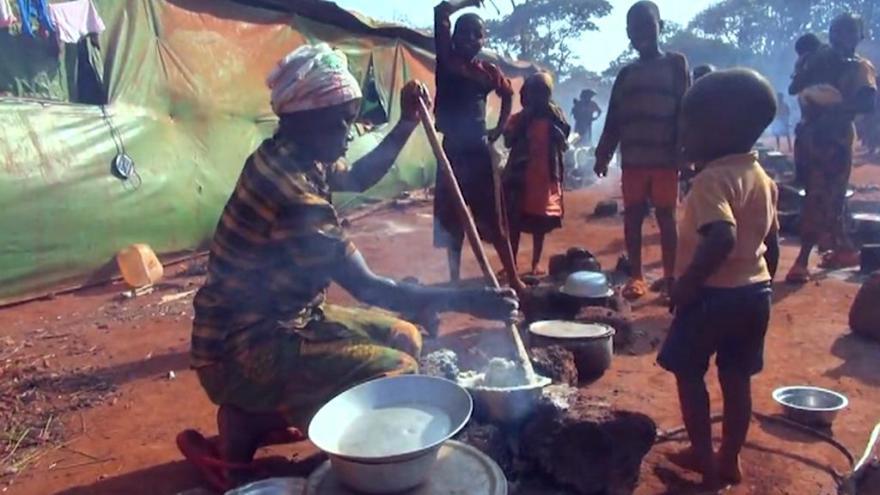 Video Události: Burundi na pokraji genocidy