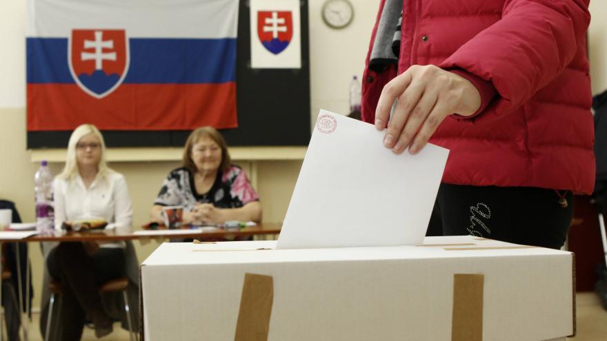 Video Miroslav Mareš: Rostoucí podpora radikálních stran na Slovensku je dlouhodobý trend