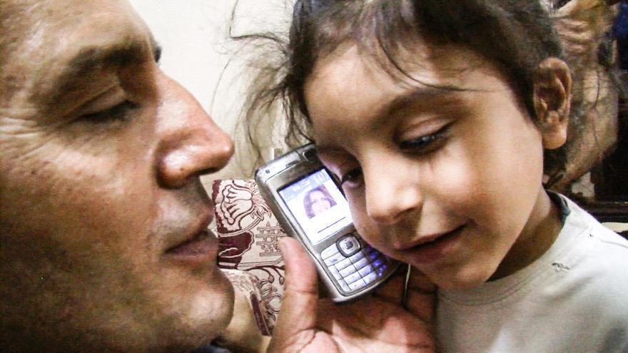 Video Trailer: Syrská love story