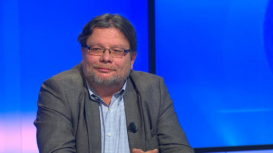 Video 90' ČT24 - Jednání lídrů EU bez Velké Británie