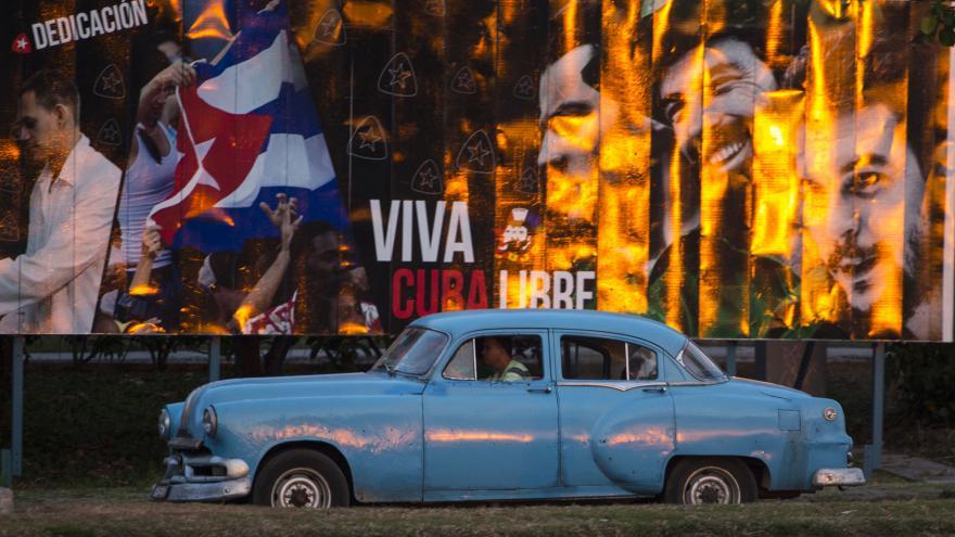 Video Studio ČT24: Odborník na karibskou oblast o vztazích Česka a Kuby