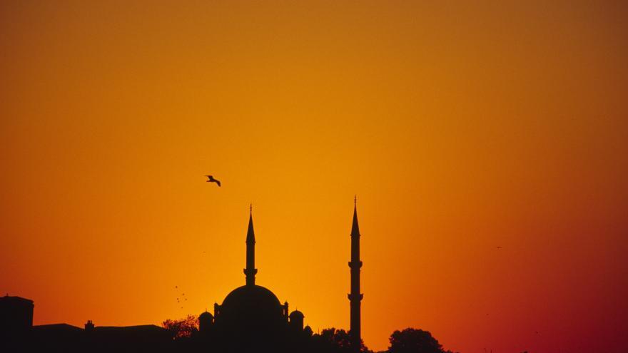 Video Rakousko zavře sedm mešit
