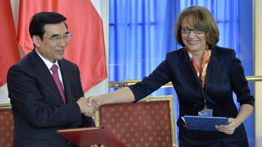 Video UVR: Praha vypoví sesterskou smlouvu s Pekingem