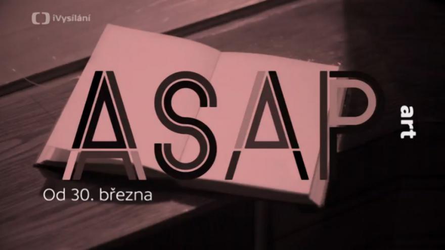Video Upoutávka - ASAP