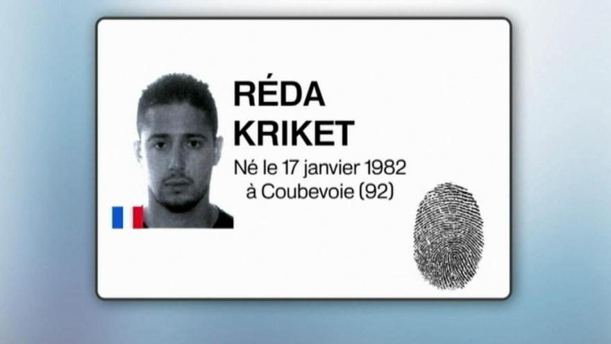 Video Francie obvinila Rédu Kriketa z terorismu
