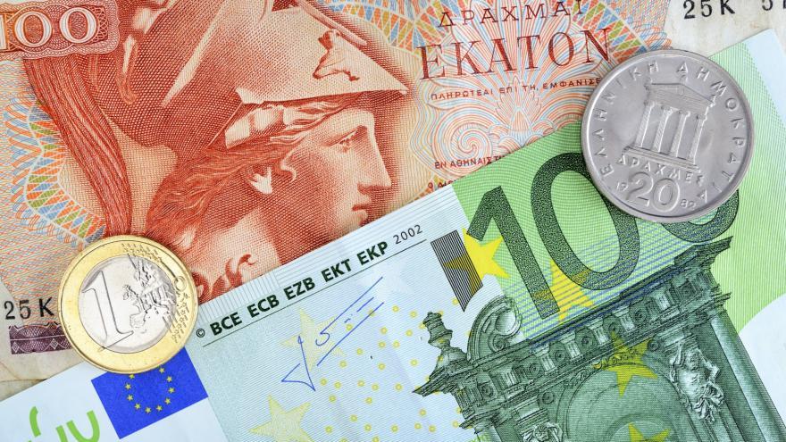 Video Michaela Ševčíková: Situace Řecka se motá v kruhu