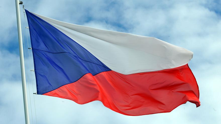 Video 90' ČT24 - Czech republic, nebo Czechia?