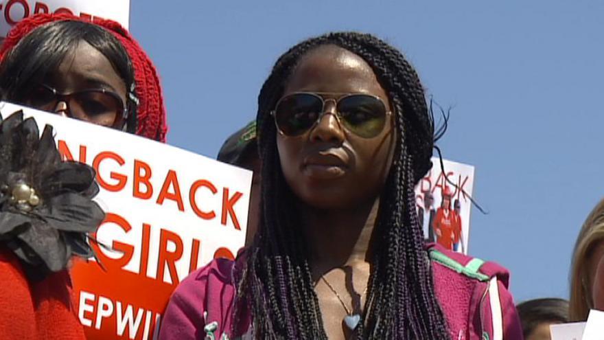 Video Události: Dívky v zajetí Boko Haram
