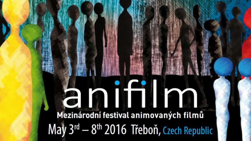 Video ANIFILM 2016
