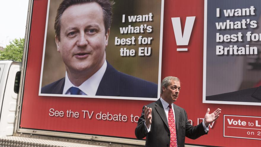 Video Marek Bičan o důsledcích brexitu pro britskou vnitropolitickou scénu