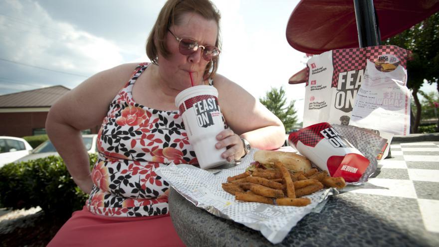 Video Hamřík o obezitě