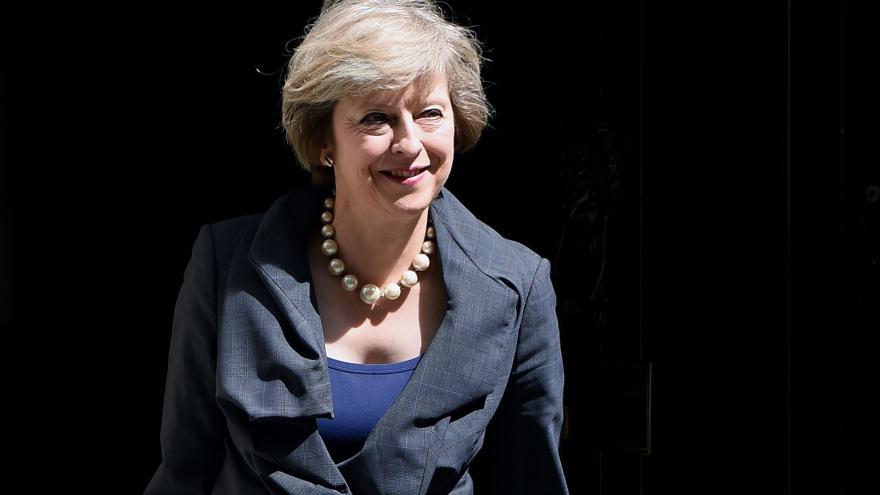 Video 90' ČT24 - Kdy odejde Velká Británie z Evropské unie?