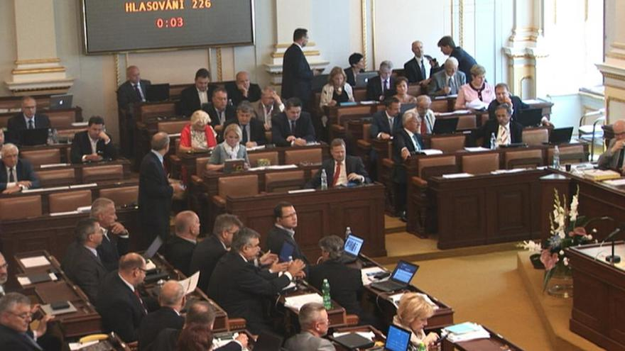 Video sněmovna