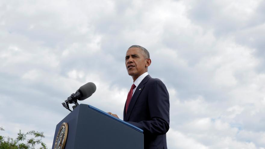 Video Barack Obama k prezidentským volbám