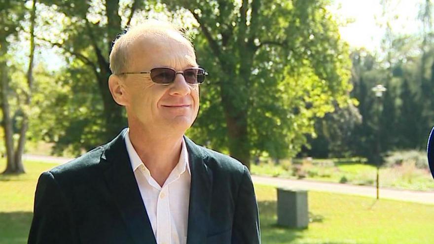 Video Vladimír Stejskal