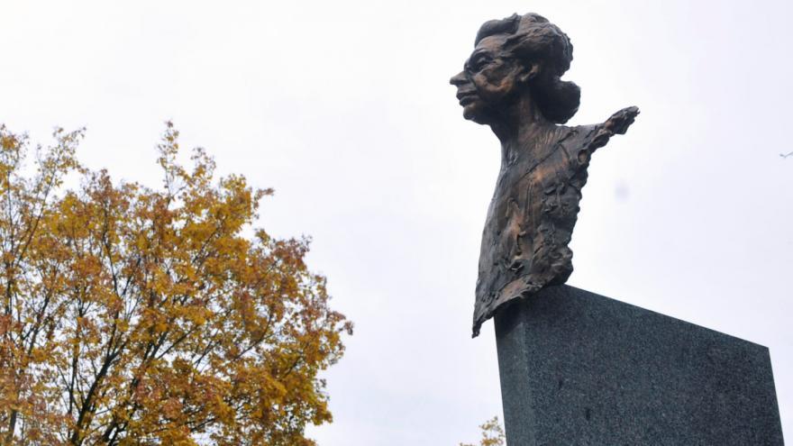 Video Události ČT: 69 let od justiční vraždy Milady Horákové