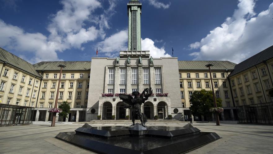 Video Architekt pro Moravskoslezský kraj