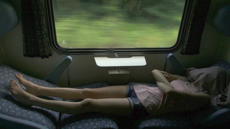 Video Trailer - Normální autistický film