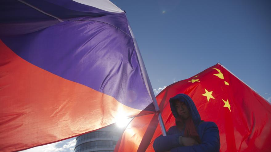 Video Šámalová: Peking je na zpochybňování principu jedné Číny extrémně citlivý