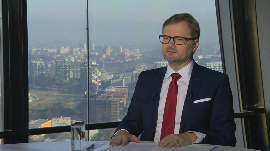 Video Mimořádné pořady ČT24 - Státní rozpočet 2017