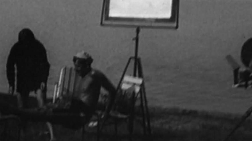 Video Upoutávka - FAMU 70